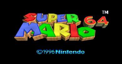 super mario 64 demenz 3d videospiele