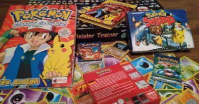 Pokémon Medien Franchise Merchandising