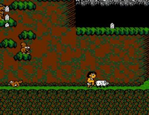bible adventures nes david goliath