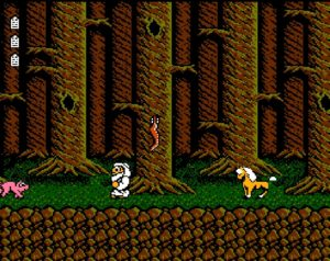 bible adventures nes noah