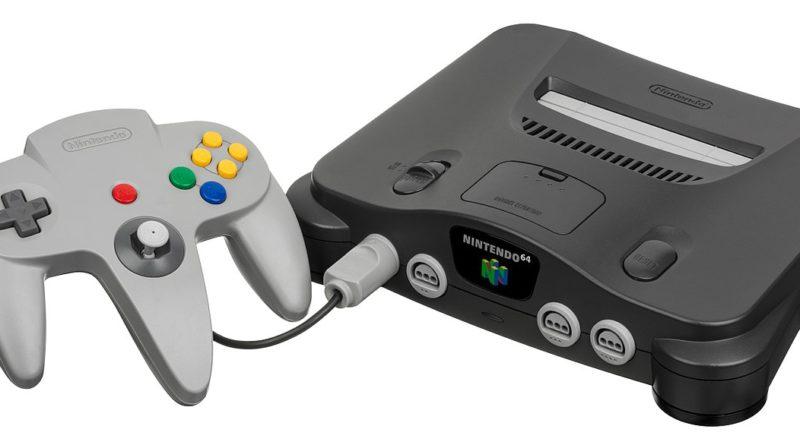 Nintendo 64 Konsole Spiele wert