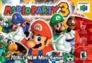 Mario Party 3: Warum das N64 Spiel so teuer ist