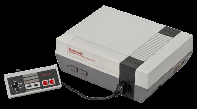 NES Konsole Spiele wert