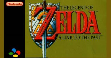 Zelda Gold Pack (SNES, Big Box): Selten, teuer und schwedisch