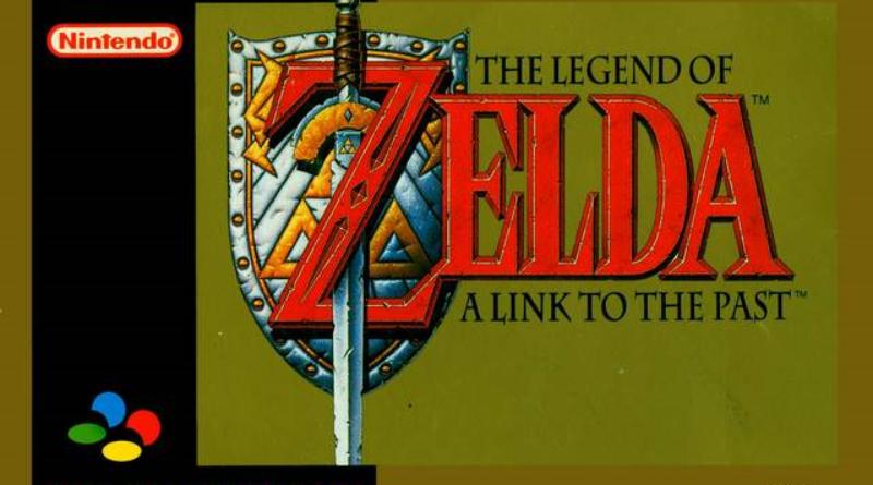 Zelda Gold Pack (SNES): Selten, teuer und schwedisch